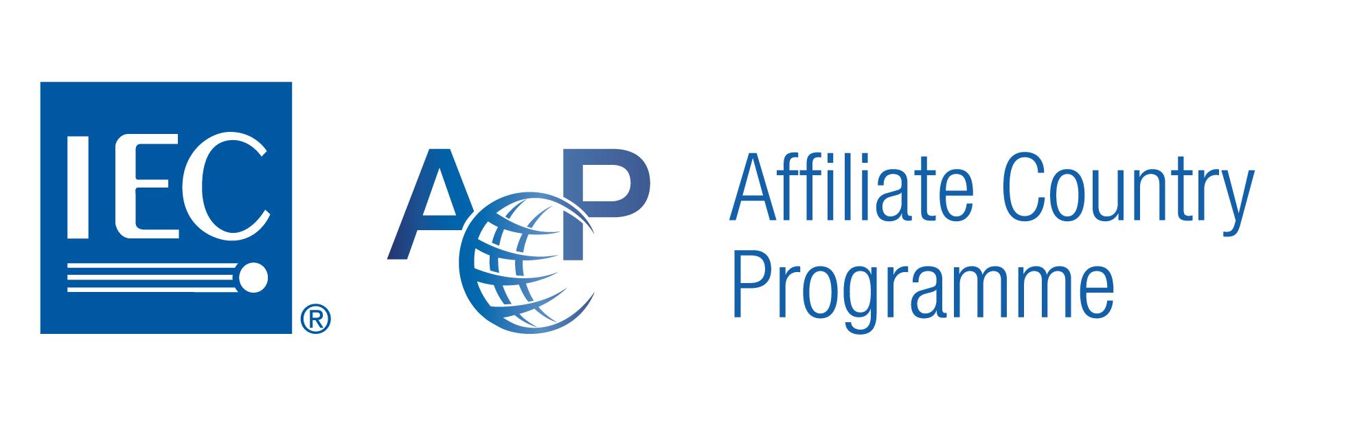 ACP visual identity