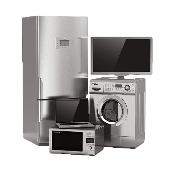 electric domestic equipment