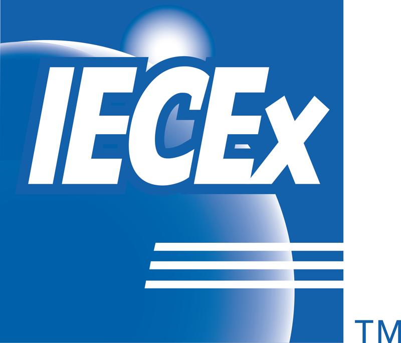 IECX Logo