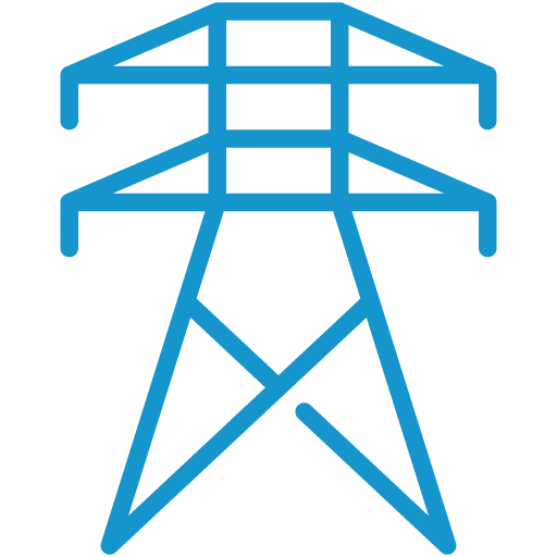 Electric power utilities